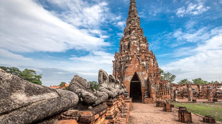 ปรากฏการณ์ 'บุพเพสันนิวาส' ท่องเที่ยวไทยควรฉกฉวยโอกาสนี้อย่างไร