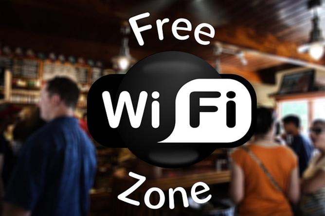 Free WiFi อีกปัจจัยหลักในการเลือกโรงแรม