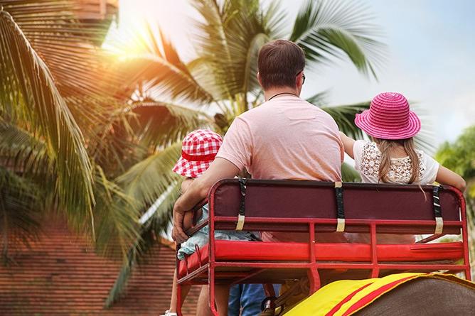 รอพิสูจน์! ท่องเที่ยวไทย โตแบบรถไฟหัวจรวด สวนทางโครงสร้างพื้นฐานโตแบบคืบคลาน