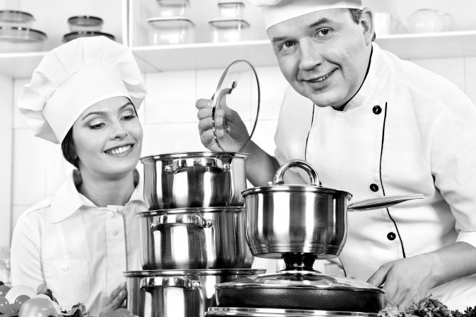 เคล็ดลับการเลือกซื้อ อุปกรณ์ทำครัวโรงแรม