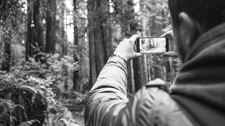 AR เทคโนโลยีโลกเสมือนกับการโปรโมทการท่องเที่ยว