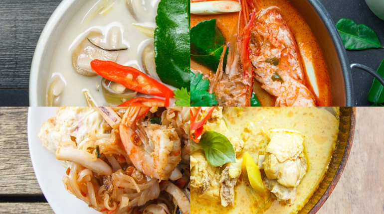 ก้าวต่อไปของ 'Amazing Thai Taste'