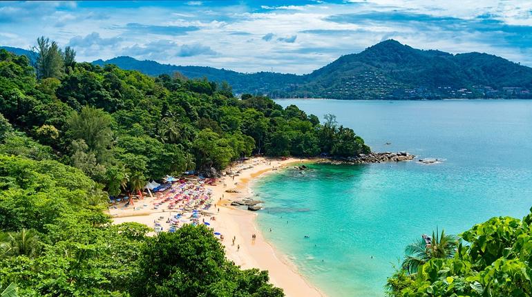 ท่องเที่ยวไทยคึกคัก