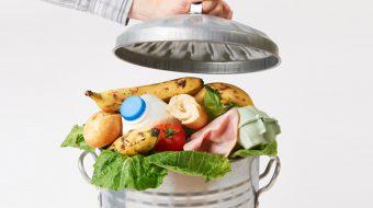 จาก Food Waste สู่ {Re} Food Forum