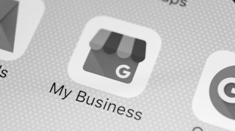 ประกาศความเป็นตัวตนของธุรกิจคุณด้วย Google My Business