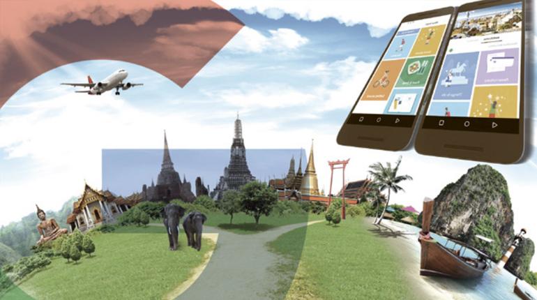 Google Trips เครื่องมือวางแผนเดินทางท่องเที่ยวทั่วโลก