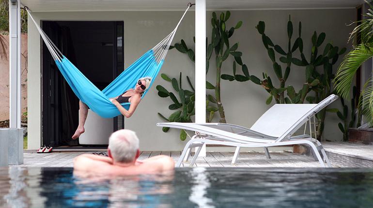 โรงแรมยุคใหม่ใส่ใจผู้สูงอายุ