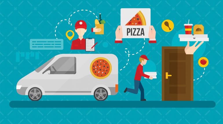 'ไอที' กับการเติบโตของธุรกิจร้านอาหาร เมื่อลูกค้าหันหน้าสั่งซื้อออนไลน์กินที่บ้านพุ่งกระฉูด