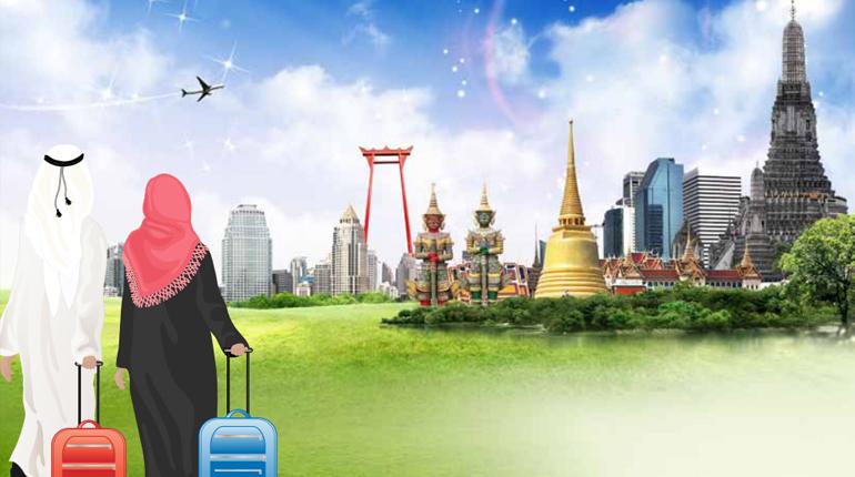 เบนเข็มท่องเที่ยวรุกตลาดมุสลิมเที่ยวไทย หวังเจาะฐานกลุ่มศักยภาพดึงรายได้เข้าประเทศเพิ่ม