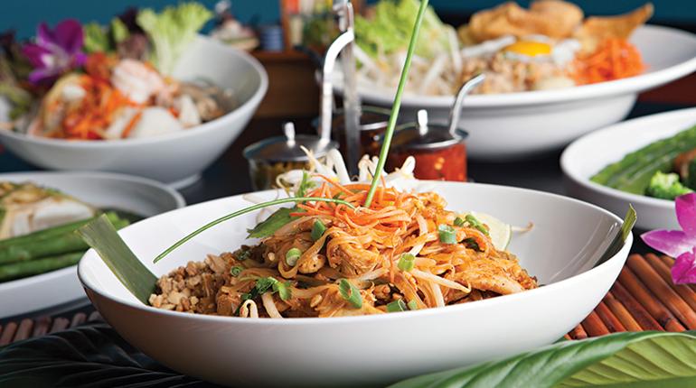 วิถีอาหารไทยบนถนนสายนวัตกรรม