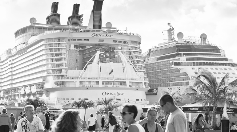 ดัน 'ไทย' ฮับท่องเที่ยวเรือสำราญ