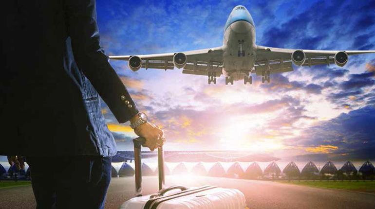 โรงแรม ชุมชน-ชายแดนเตรียมเฮ 'สมคิด' นำทัพสายการบินเปิดเส้นทางเชื่อม คิกออฟพฤษภาคมนี้ ไทย 'ฮับท่องเที่ยวอาเซียน'