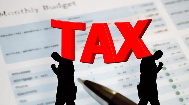 การยื่นรายการภาษีเงินได้บุคคลธรรมดา