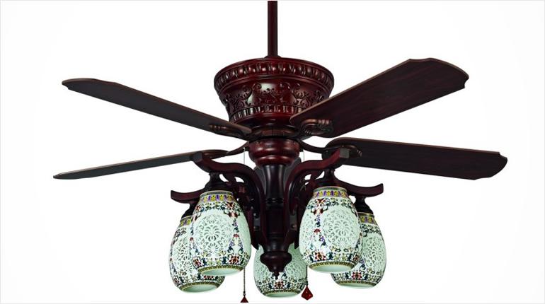 พัดลมเพดาน Air-le-gance Ceiling Fan