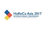 Horeca Asia 2018