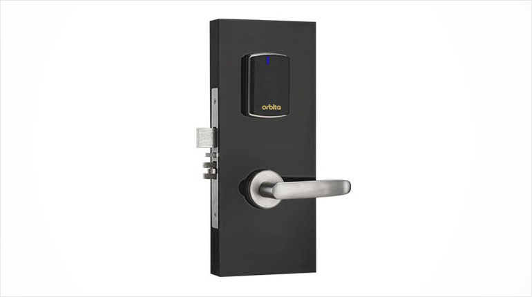 Hotel Locking System