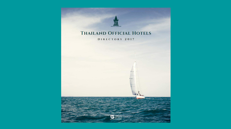 Thailand Official Hotels Directory Issue 2017