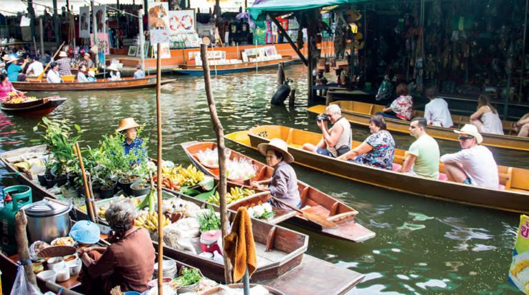 หลากความคิด 'ท่องเที่ยววิถีไทย' ร่วมกันเราทำได้