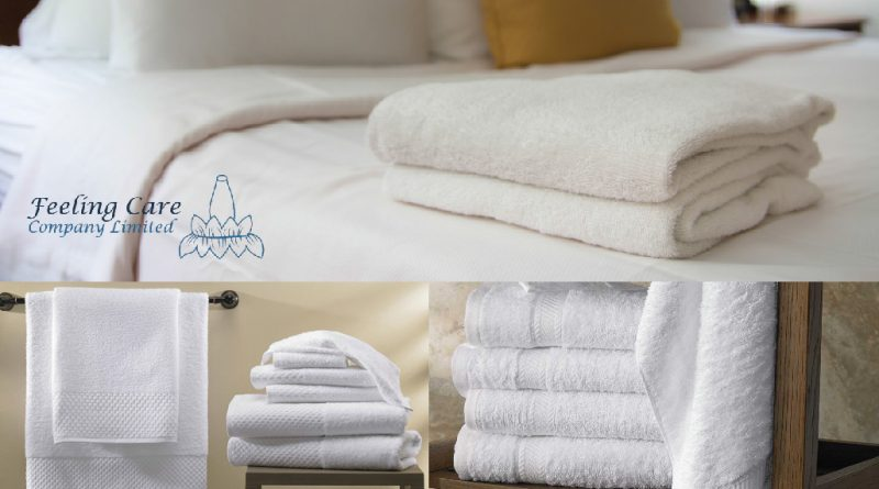 Towels Cotton