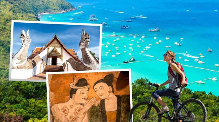 นิตยสาร Thai Hotels & Travel Issue Oct – Nov 2015