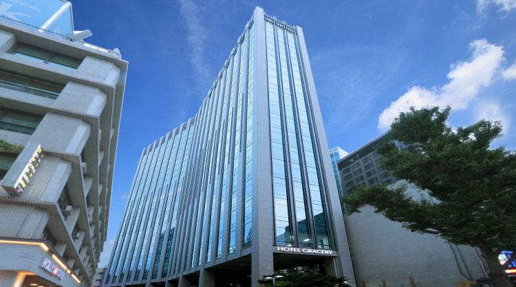 บริษัท ฟูจิตะ คันโกะ อิงค์ เปิดตัวโรงแรมเกรเซรี่ใหม่ที่โซล