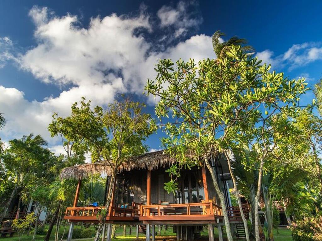 อโกด้า เผย 7 โรงแรมรักษ์โลกในประเทศไทย ตอบโจทย์ทั้งดีไซน์หรูหราและเป็นมิตรต่อสิ่งแวดล้อม