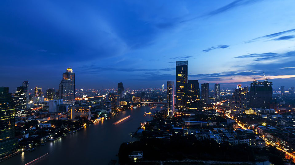'กรุงเทพฯ' จุดหมายปลายทางที่นักท่องเที่ยวต้องการมาเยือนมากที่สุด