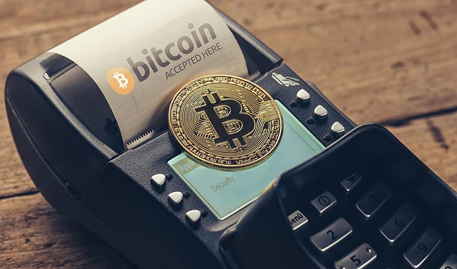เงินดิจิทัลสกุล Bitcoin