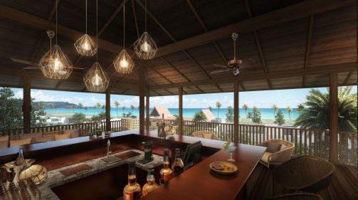 Desaru Coast รีสอร์ทหรูมาเลเซีย พร้อมรับนักท่องเที่ยวทั่วโลก
