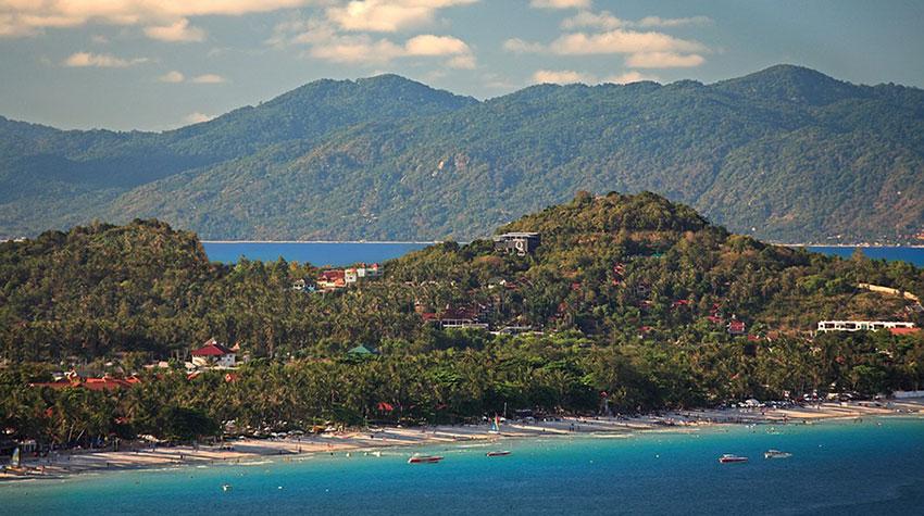 เกาะสมุยเนื้อหอม ตระกูลดังดาหน้าลงทุน ผุด 'โรงแรม-รีสอร์ท' รับท่องเที่ยวโตต่อเนื่อง