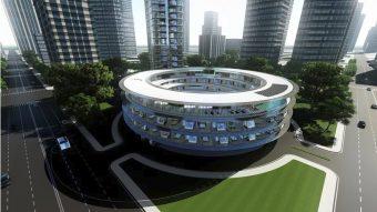 โรงแรมติดล้อ นวัตกรรมการเดินทางและที่อยู่อาศัยในอนาคต