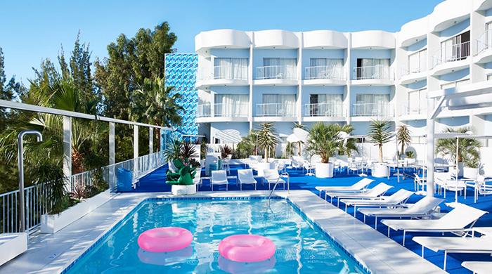 เครือโรงแรมฮิปสเตอร์ The Standard Hotels ประกาศเปิดตัวในไทยปี 2020