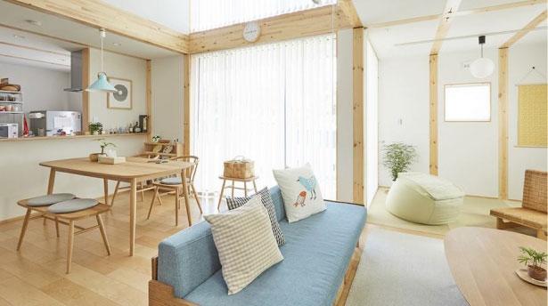 โรงแรม MUJI แห่งแรกที่ญี่ปุ่น