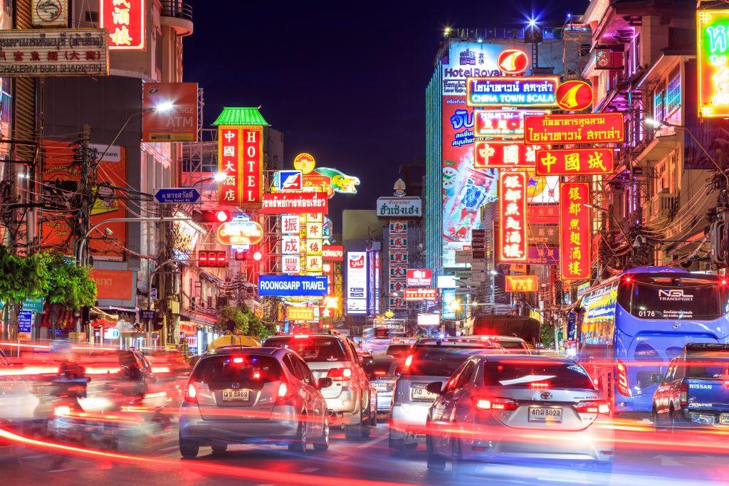 'จีนเที่ยวไทย' กับ 'สงครามการค้า'