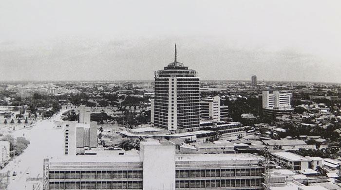 """ปิดตำนาน 49 ปี """"ดุสิตธานี"""" เปิดศักราชใหม่โรงแรมไทย (1)"""