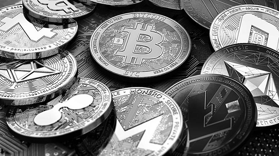 ICO การระดมทุนด้วยเหรียญ Cryptocurrency