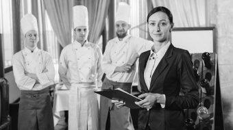 กฎหมายน่ารู้ เรื่องประโยชน์ของหลักสูตรผู้จัดการโรงแรม