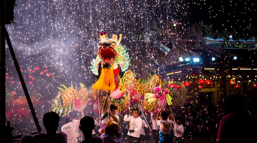 จับตาตรุษจีนปีกุน ลุ้น 'จีนเที่ยวไทย' ฟื้น 100%