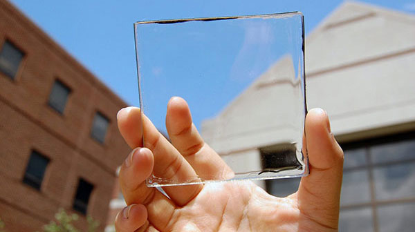TLSC แผงโซลาร์ใสนวัตกรรมของเล่นใหม่สถาปนิก ติดแทนกระจกเพื่อรักษ์โลก
