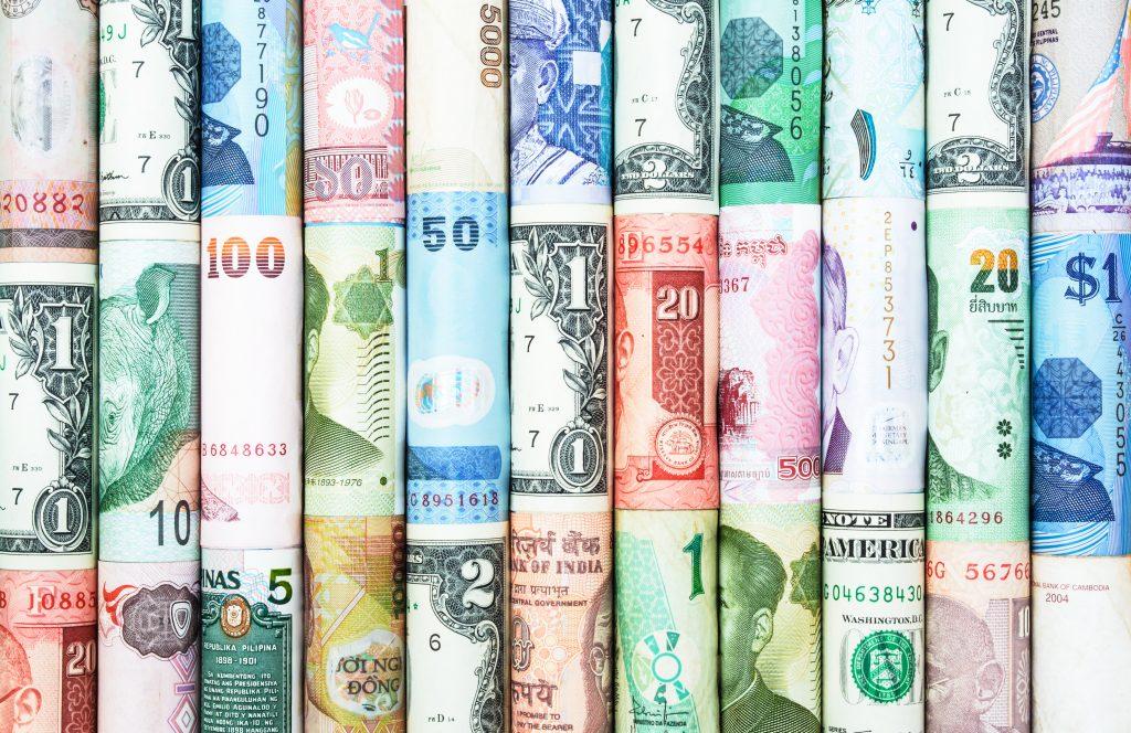 เศรษฐกิจโลกกับภาวะ 'VUCA' ชีพจรแห่งความไม่แน่นอน