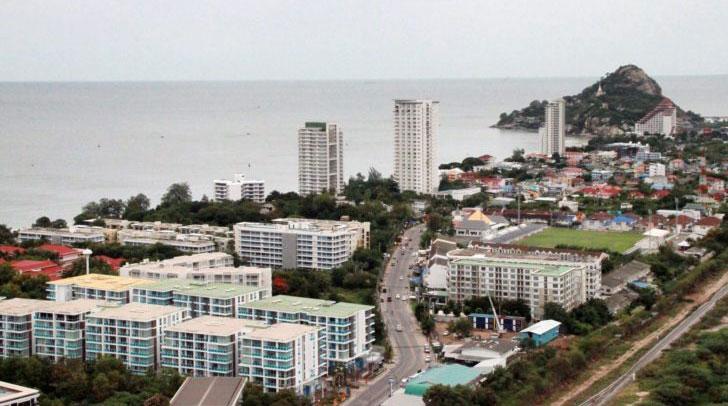 บิ๊กสมาคมโรงแรมไทย โวยฝ่ายปกครองประจวบฯ เมินจัดการปัญหาโรงแรมเถื่อนที่หัวหิน
