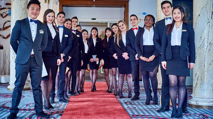 """เปิดประสบการณ์ใหม่กับ """"สวิตเซอร์แลนด์"""" หนึ่งในประเทศที่ขึ้นชื่อว่ามีคุณภาพการศึกษาดีที่สุดในโลก"""