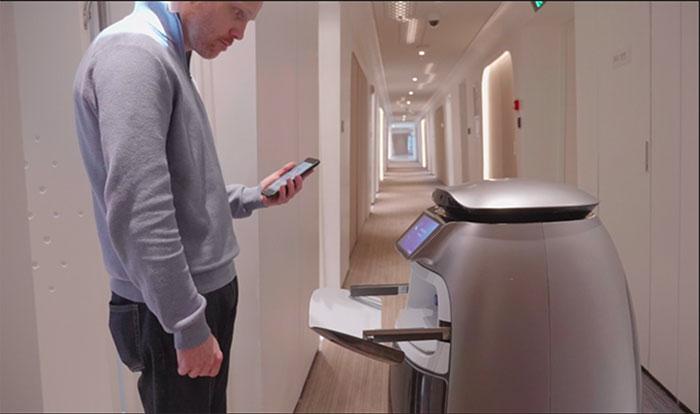 ภายในโรงแรมแห่งอนาคตของอาลีบาบา รวมเทคโนโลยีอะไรเอาไว้บ้าง