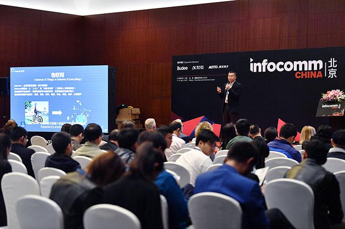 InfoComm Southeast Asia 2019 พร้อมเปิดตัวอย่างเป็นทางการแล้วกับงานแสดงโซลูชั่น Pro-AV ทีดีที่สุดในโลก