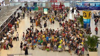 ทอท.คาดสงกรานต์นี้ผู้โดยสาร 3.21 ล้านคน แอร์ไลน์เพิ่มไฟลต์ 230 เที่ยวบิน