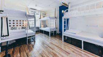 Hostel VS Poshtel