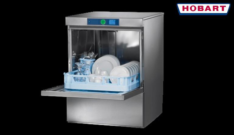 FX-10B สุดยอดเครื่องล้างจาน ชนิดวางใต้โต๊ะ จาก HOBART ประเทศเยอรมันนี