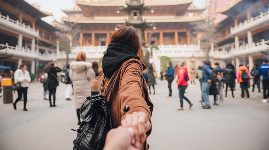 เจาะเทรนด์ใหม่ คู่รักขาเที่ยวแดนมังกรปี 2019