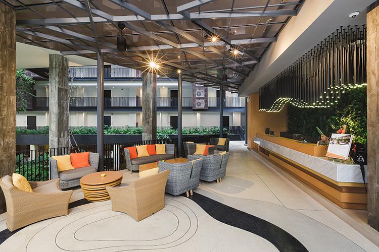 BLOCKCHAIN เทคโนโลยีปฏิวัติธุรกิจโรงแรม