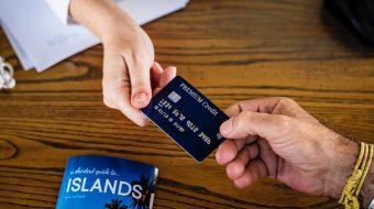 ฟังก์ชั่นเบื้องต้นของการใช้บัตรเครดิตในโรงแรม